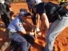 Police-hand-cuff