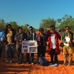 Indigenous women of the Kimberley invoke the UN Declaration on Indigenous Rights